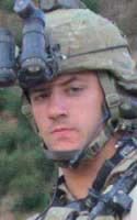 Army SGT. Alessandro L. Plutino, 28 Pitman, NJ/Aug 8