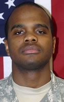 Army SGT. Jameel T. Freeman, 26- Baltimore, MD/Aug 11