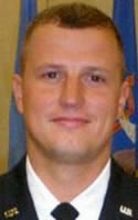 Army 2LT. Joe L. Cunningham, 27 - Kingston, OK/Aug 13