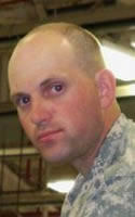 Army CPL Joseph A. VanDreumel, 32 - Grand Rapids, MI/Aug 14, 2011