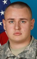 Army SPC Joshua M. Seals, 21 - Porter, OK/Aug 16, 2011