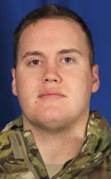 Army SPC Douglas J. Green, 23 - Sterling, VA/Aug 28, 2011