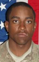 Army SPC Dennis James Jr., 21 - Deltona, FL/Aug 31, 2011