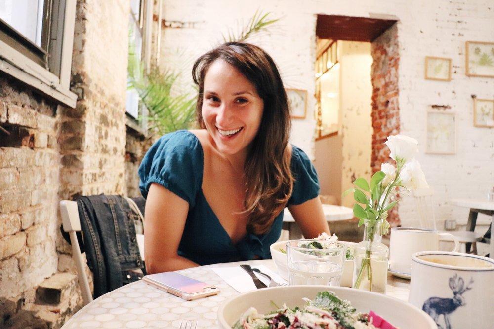 Daniella Rabbani Nude Photos 85