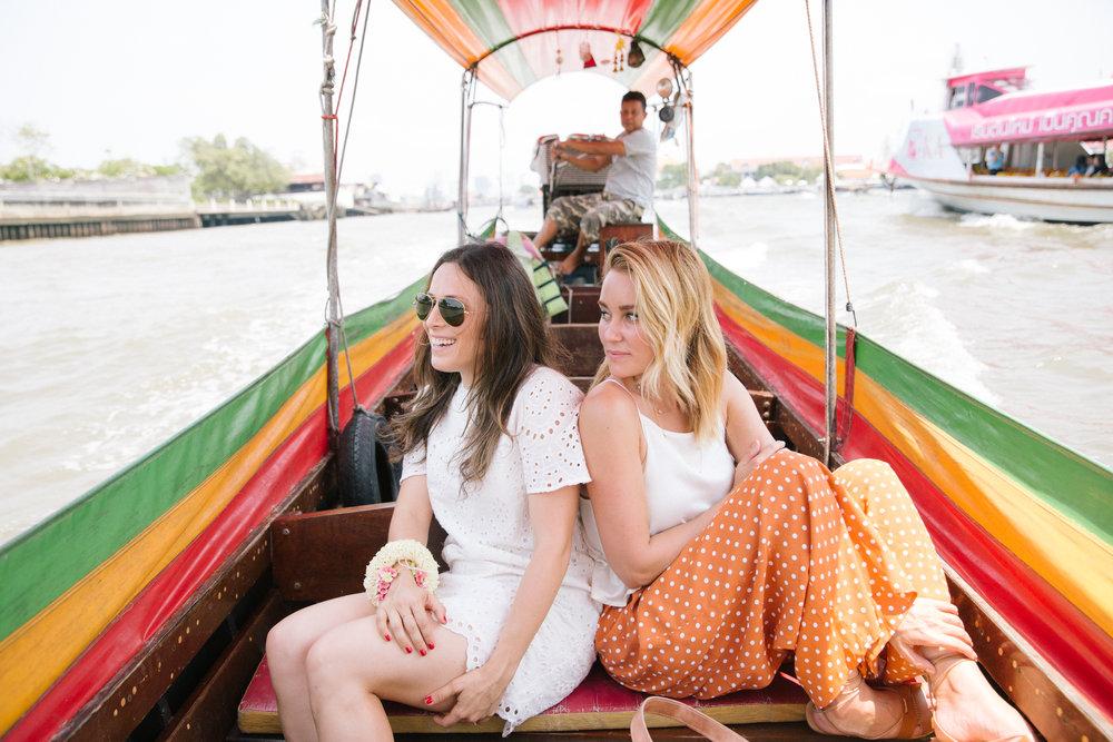 Lauren and Hannah Visiting Thailand {The Little Market} (1).jpg