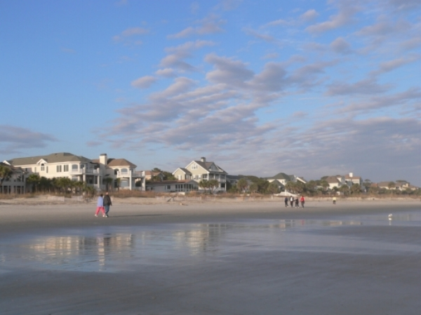 Hilton Head, SC. Photo by Lee Coursey via  Flickr .
