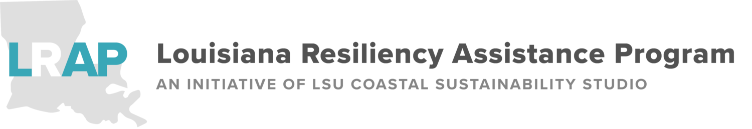 Louisiana Resiliency Assistance Program