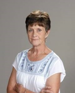Carolyn Buttrey  Rectory/Parish Center Staff