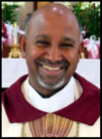 Fr. Abraham Panthalanickal