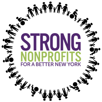 Strong Nonprofits for a Better New York