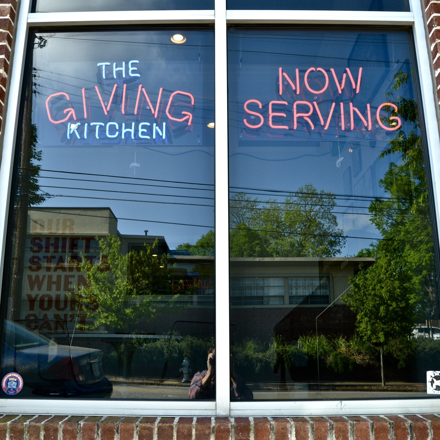 Events Calendar — The Giving Kitchen