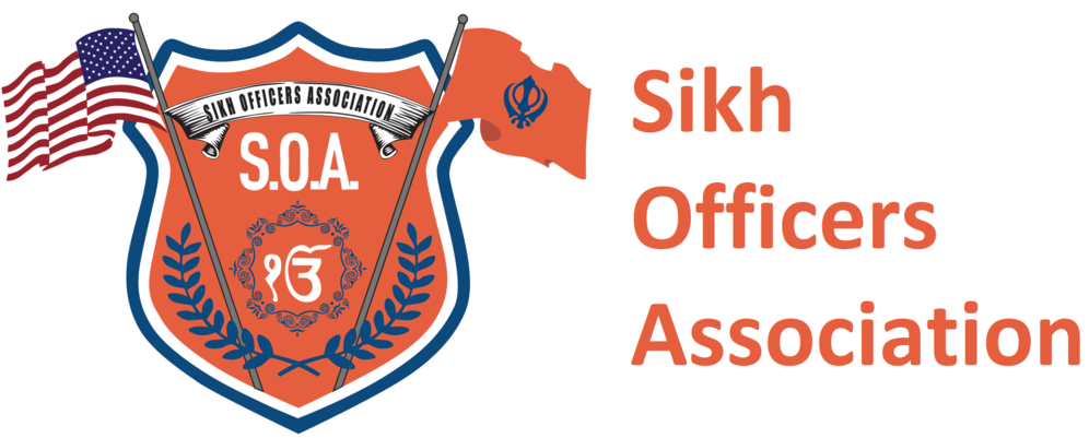 Sikh Officers Association