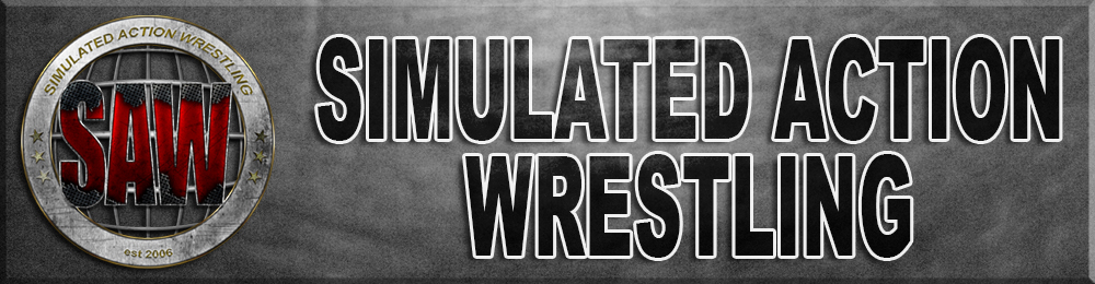 Simulated Action Wrestling