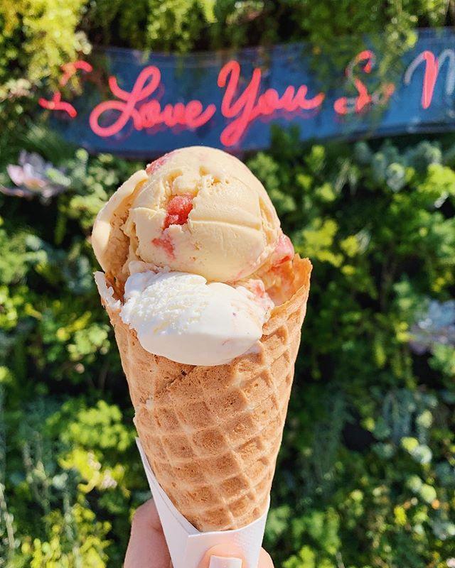 Dear ice cream, I love you so much ❤️