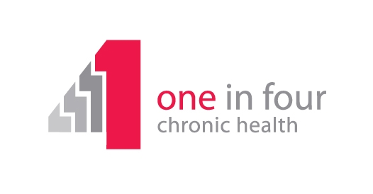 One in Four Chronic Health