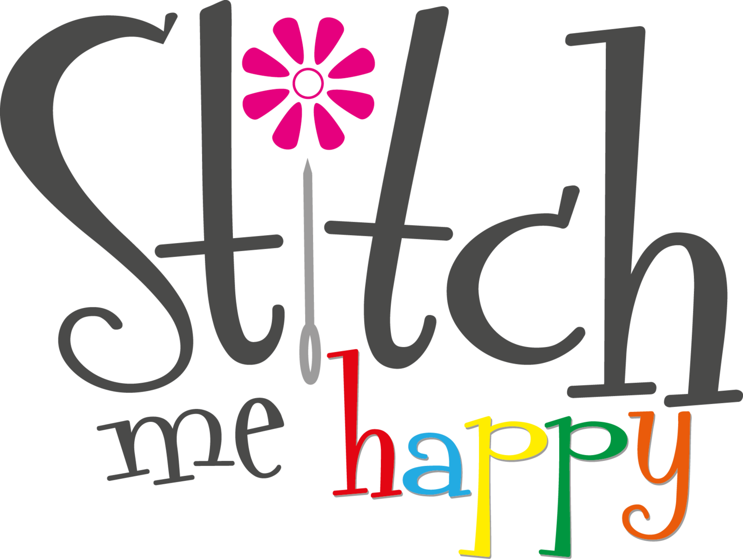 Stitch Me Happy