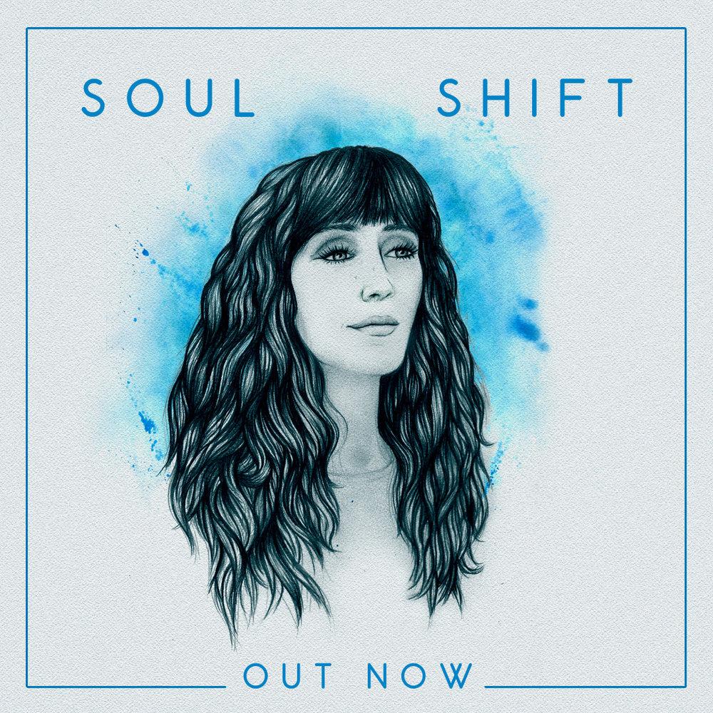 Soul Shift - Soul ShiftI Am LightOng NamoOcean Waves
