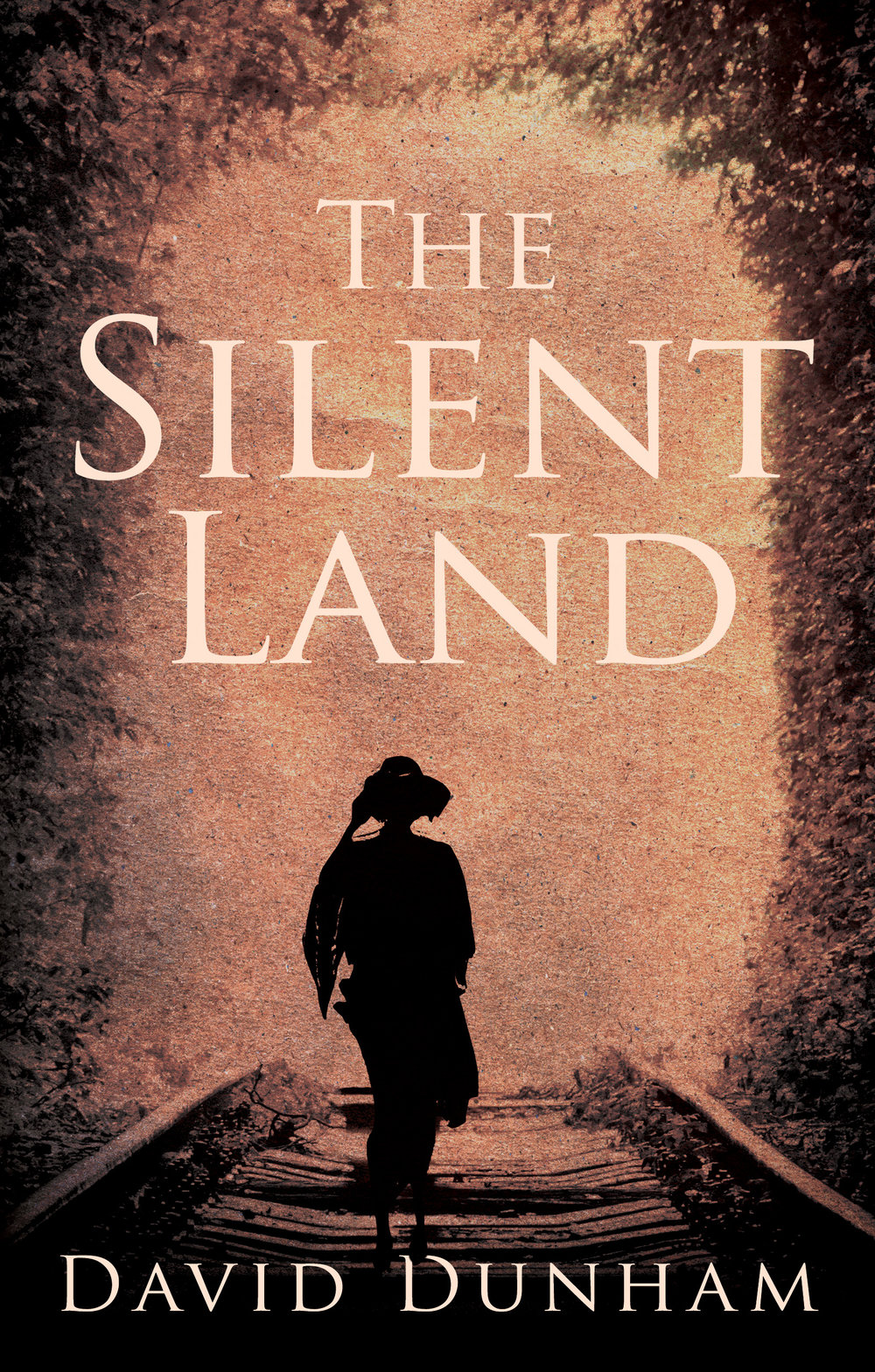 The Silent Land front cover.jpg