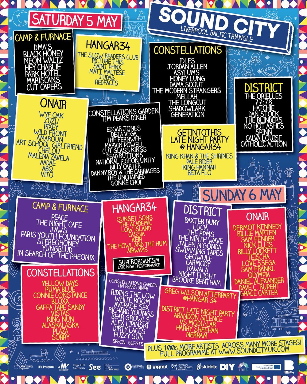 Liverpool Sound City - stage splits.jpg