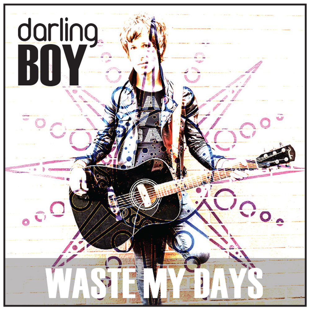 Darling Boy_Waste My Days4.jpg