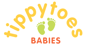 tippytoes babies