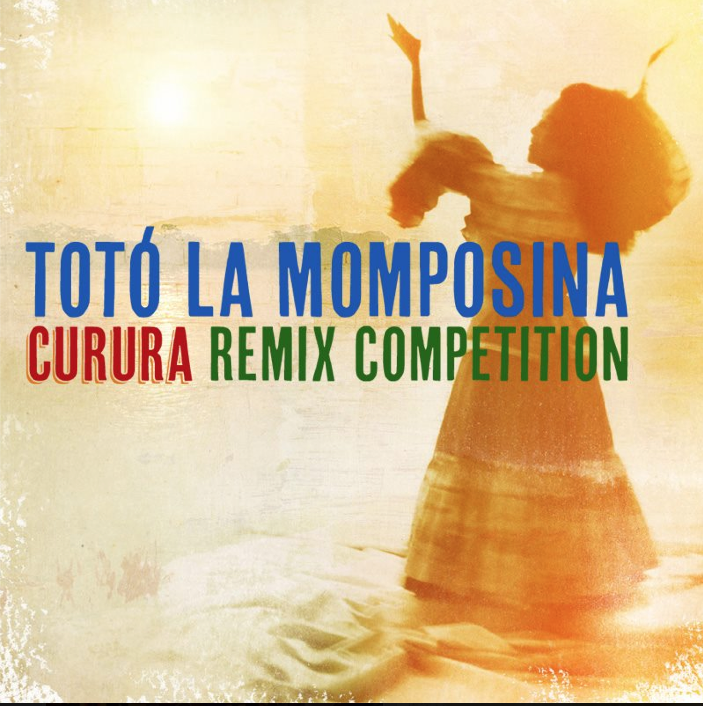 Curura Remix Competition