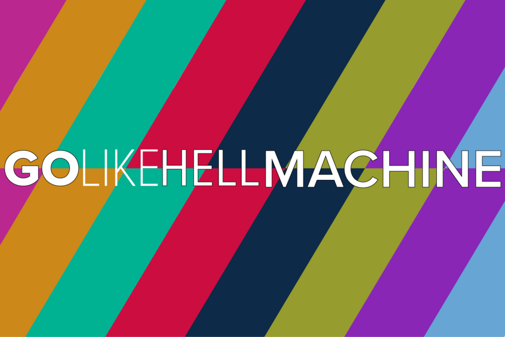 i don't know what i'm doing here. - Welcome to GOLIKEHELLMACHINE.