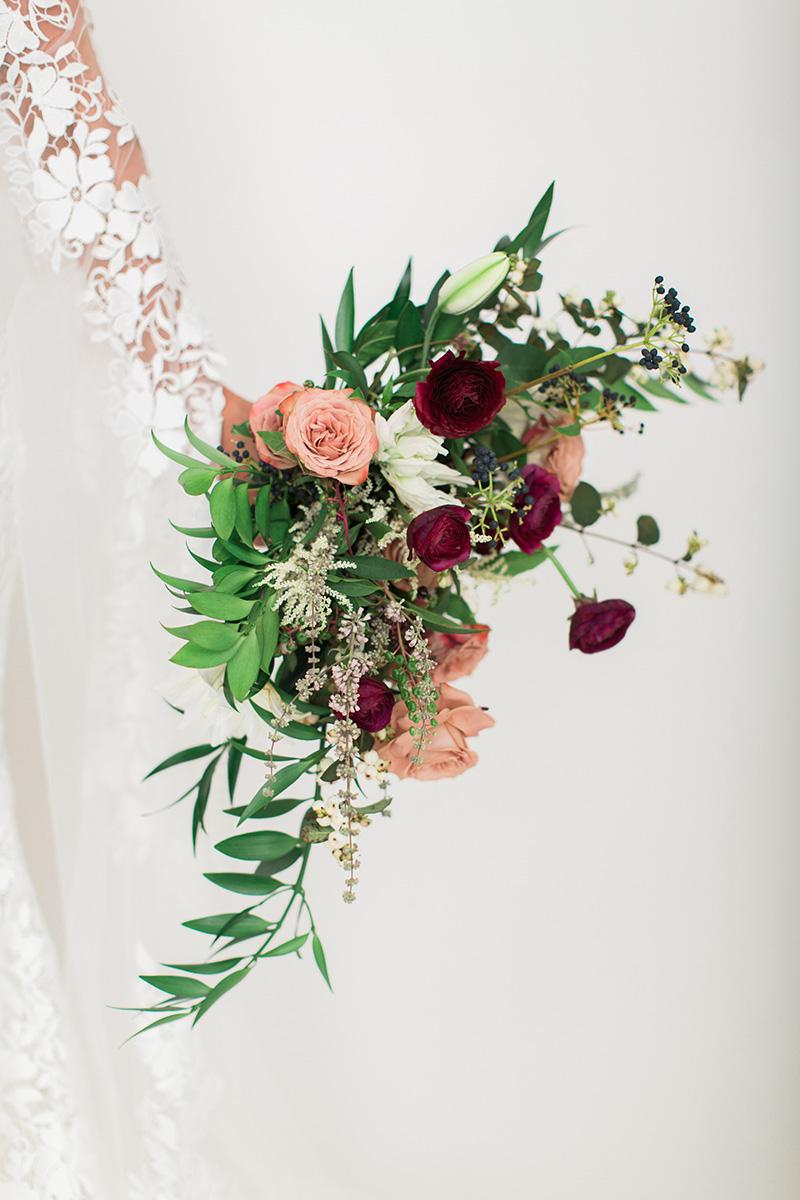Posies Flowers