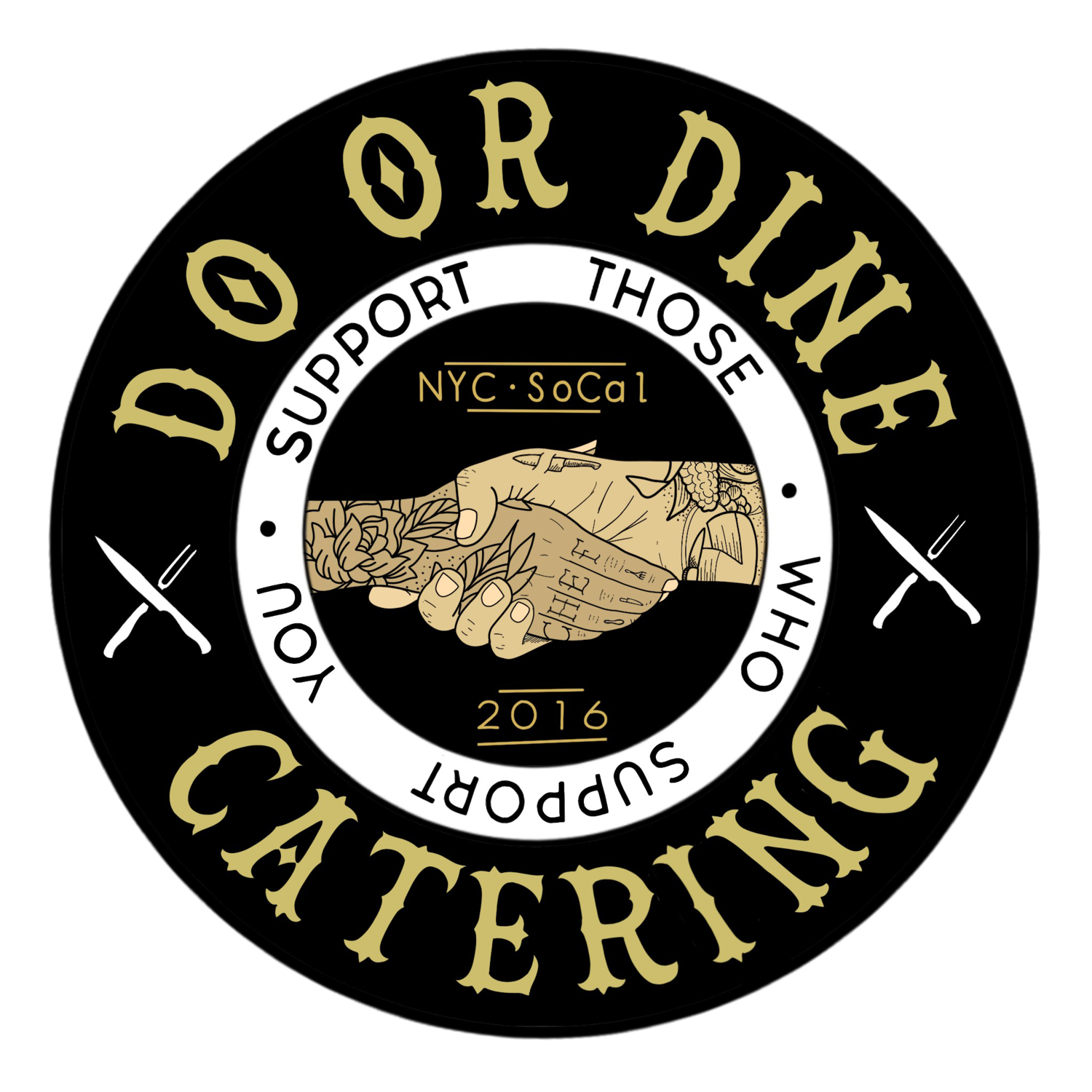 Do or Dine Catering