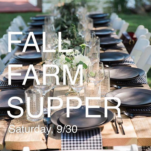 We're at it again!!!! Couldn't be more excited to work with @primalpastures to put on another dreamy Farm Supper. It's Fall Harvest Season one of the most beautiful times to cook.. Winter body time!!🐷 Beautifully crafted fall dishes supporting local farms and producers. Let's celebrate food done right with like-minded people! 🔥🔥🔥🔥 #everythingbyhandalways #slowfood #slowfoodusa #supportyourlocalfarm #eatrealfood #eatlocal #farmsupper #forkyeah #woodfired #fireroasted #farmtotabledinner #pastabyhand #eaterla #eatersandiego #eeeeeats #laeats #farmfresh #pastureraisedmeat #farmbash #partyatpauls @farmerpaulg #staycalmandeaton #makefriendswithfood #buonappetito #pastaDons #buonappetito #doordinecatering #doordine #catering #weddingcaterer #seeyouatthetable 🐷🦃🐮🐓🐄🐐🐑🐇 Tickets available at https://primalpastures.com/collections/all-products/products/sunday-supper-at-primal-pastures-10-1-17