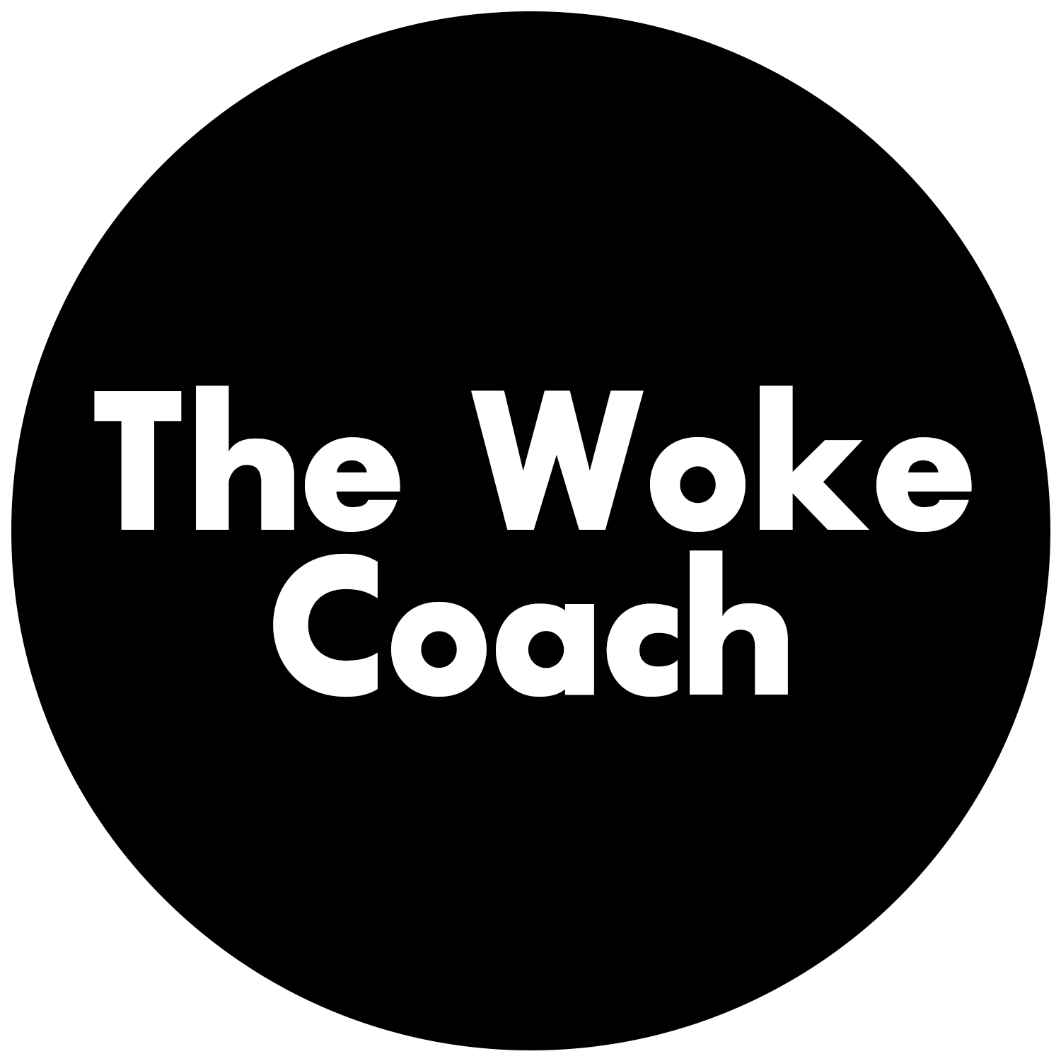 The Woke Coach ™