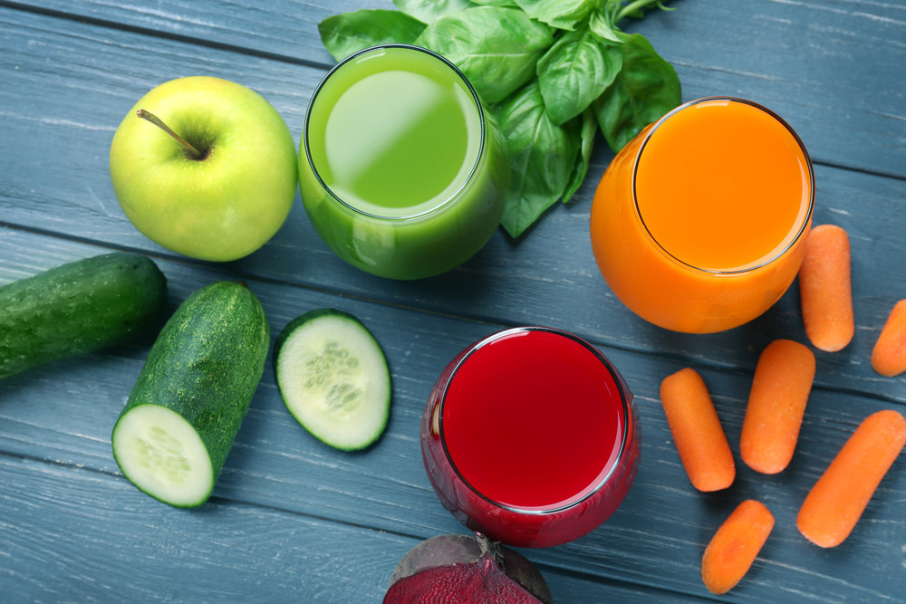 Detox Day $34.95 - Choose 5 Juices and get Free Lemon Ginger Shot to boost your immunityThe idea behind Detox Program is to give your body and mind a break and allow your body to heal itself as Nature intended... Read more