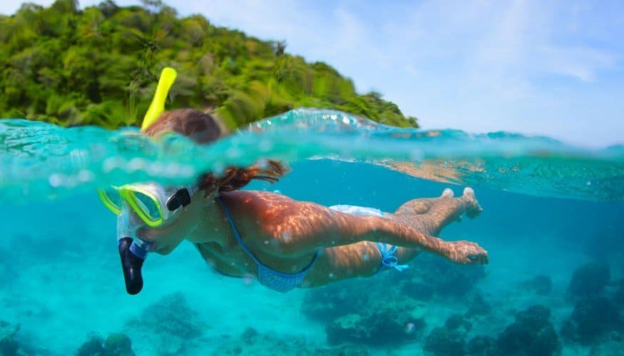 snorkeling - Enjoy the best snorkeling in Puerto Vallarta!