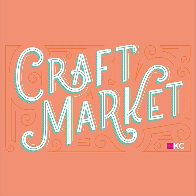 We'll be setting up shop at First Fridays tonight with @aigakc along with several other local makers. Come say hi! . . #kc #kcmo #kansascity #firstfriday #firstfridayskc #junefirstfriday #aiga #hautewanda
