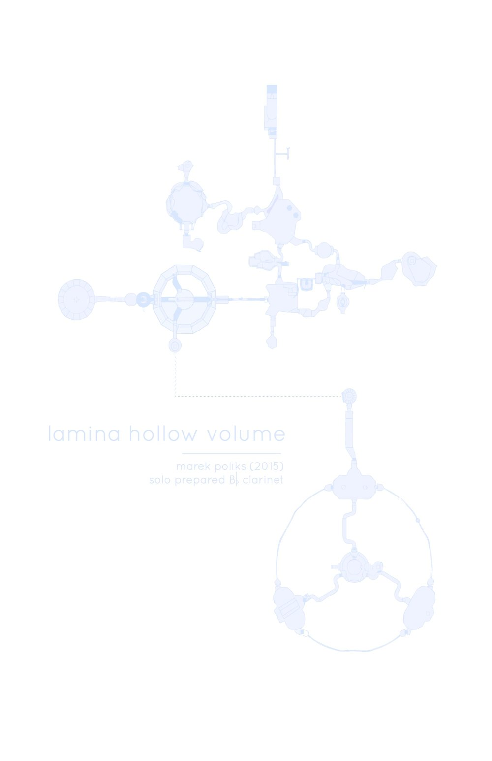 Marek Poliks _ lamina hollow volume [2015].jpg