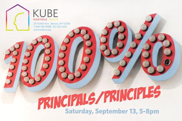Ethan Cohen Fine Arts / KuBe / Beacon NY