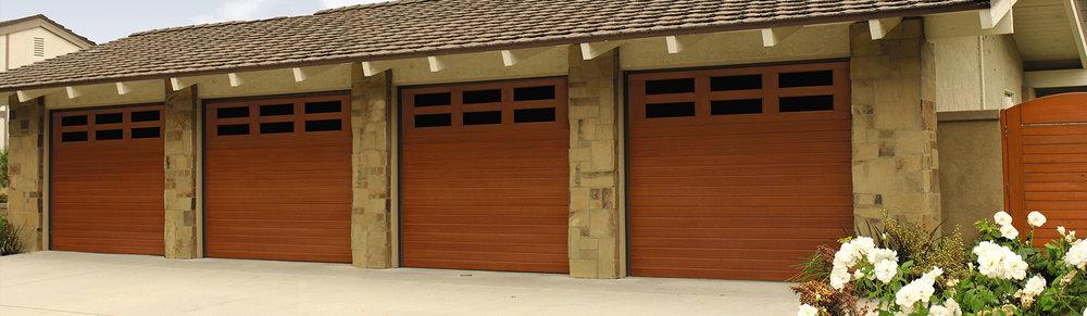 9800-Fiberglass-Garage-Door-7ft-VGroove-NatrualOak-HorizWindows.jpg