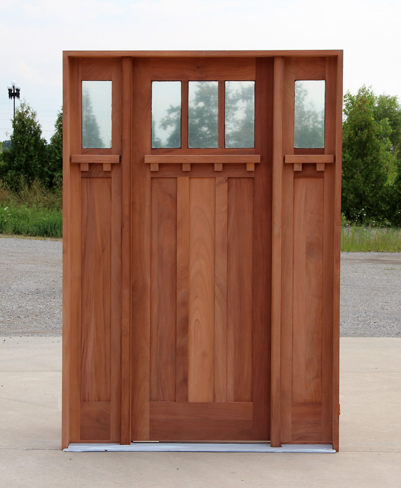 Ask About Our Matching Garage and Entry Doors?