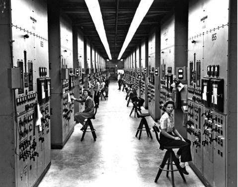 PC: The Girls of Atomic City: The Untold Stories of the Women Who Helped Win World War II