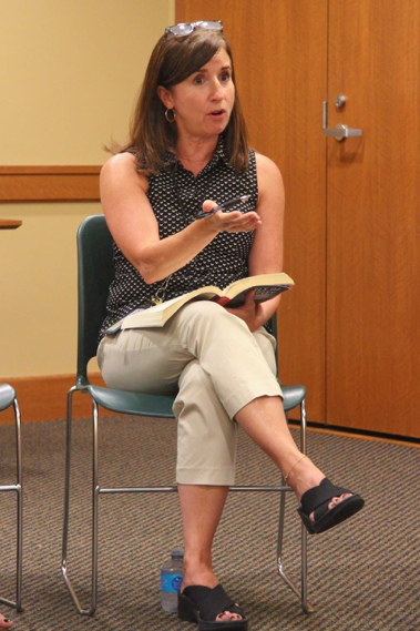 How to Bookclub/ Fitchburg State Community Read