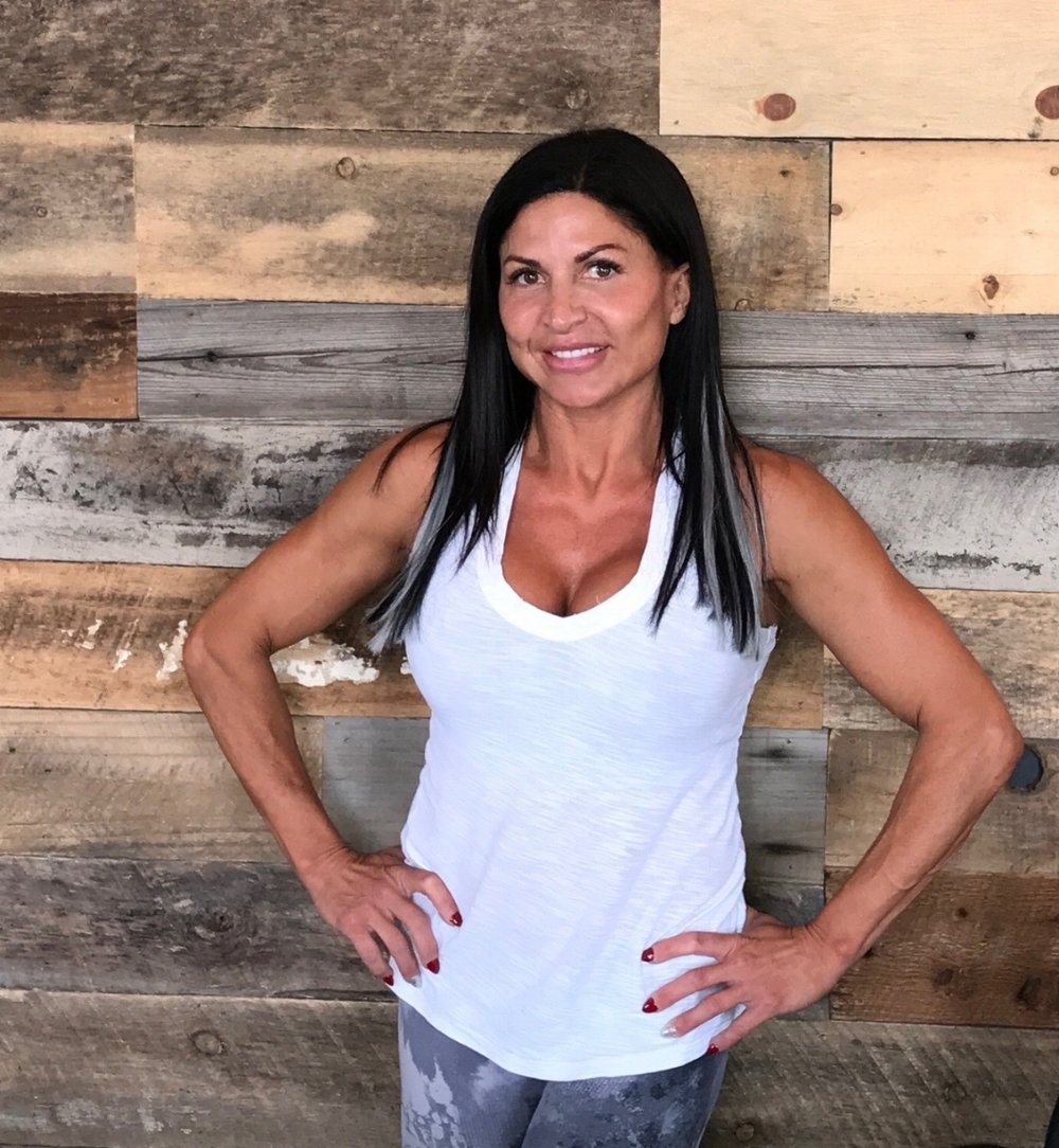 Regina Piazza RNC, NP, CPT, Owner   A Vanderbilt University graduate with a MSN degree in Critical Care and post MSN in Women's Health & holding certifications as a Nurse Practitioner and Personal Trainer. Regina is very passionate about helping others take the first step toward a healthy, happy life.