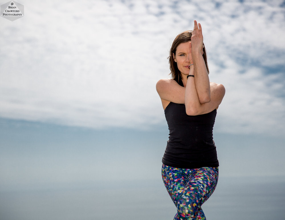 Tiffany Martin   A very well-known and sought after instructor in Yoga and Yamuna Ball Rolling, Tiffany places a strong emphasis on anatomy, alignment and breath.