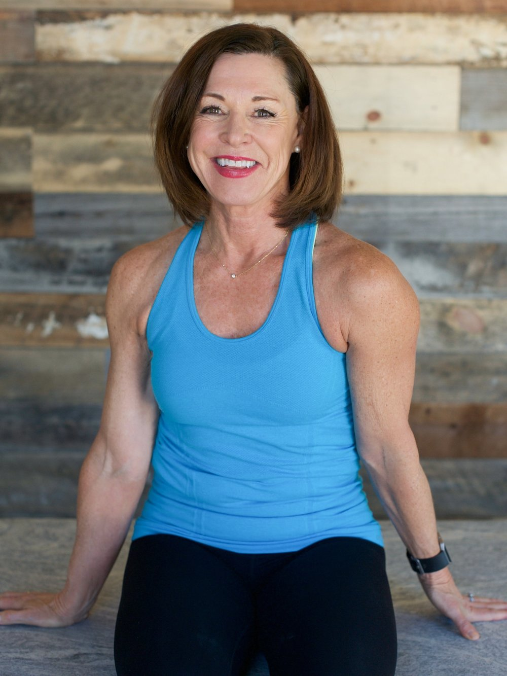 Mary Reischl, CPT   A licensed physical therapist and certified pilates instructor, Mary is passionate about giving her clients personalized attention and customized programs.  She dedicates time to performing in depth wellness screenings and evaluations for injury prevention.