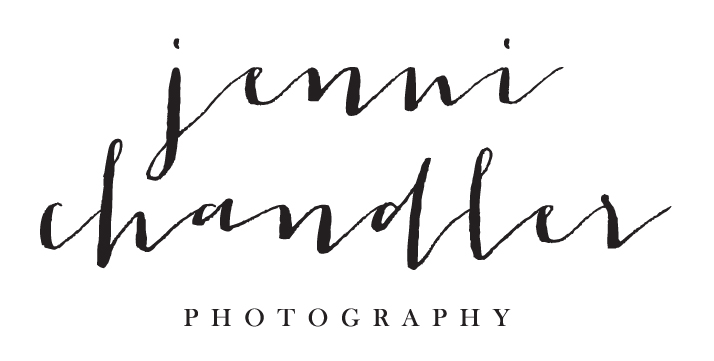 Jenni Chandler Photography