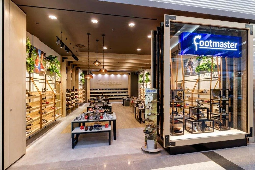 FOOTMASTER | NORTH LAKES