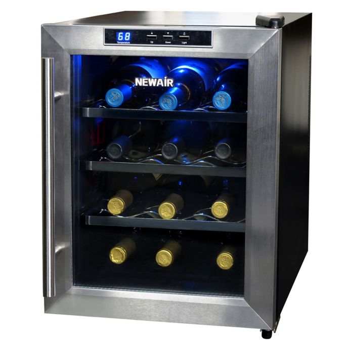 wine cooler for wine lover christmas 2019