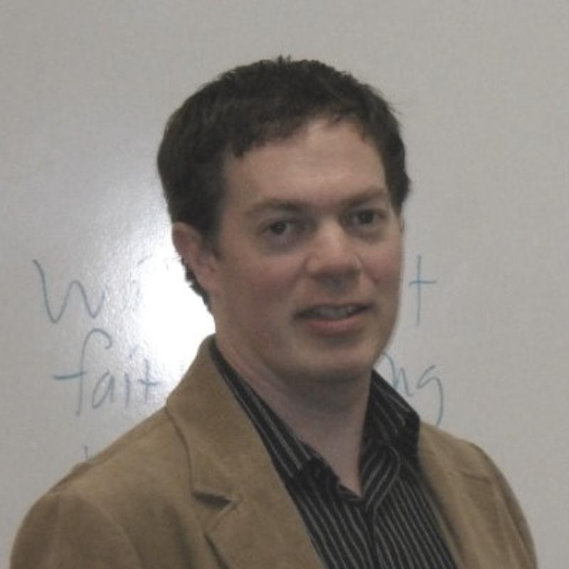 Dr. Robert Graff