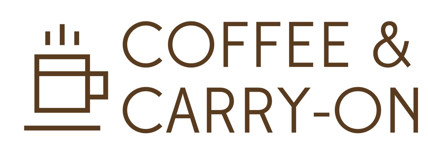 Coffee & Carry-On