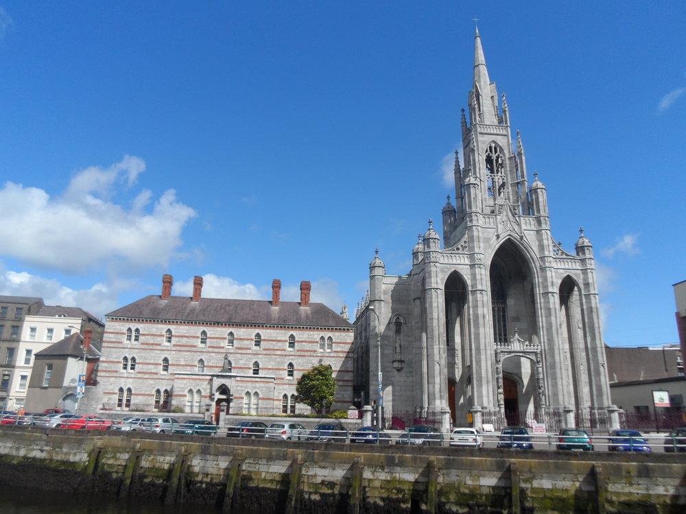 Holy Trinity Church, Cork