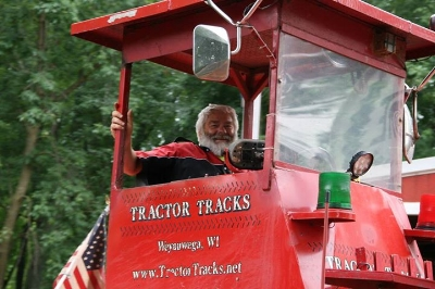 For other events and information please visit Tractor Tracks site!